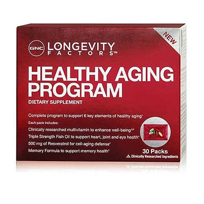 Healthy Aging Program Review Update 2020 8 Reasons Why