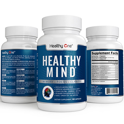 Healthy Mind Review
