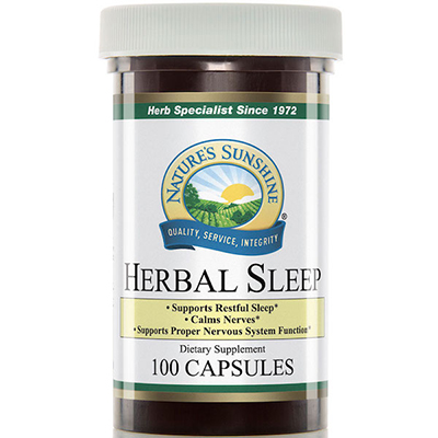 Herbal Sleep