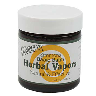 Herbal Vapors Review