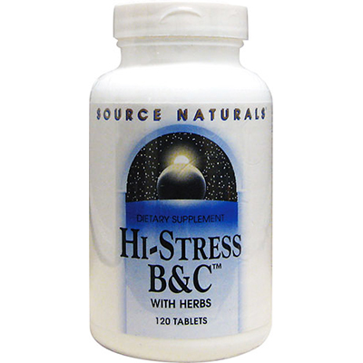 Hi-Stress B&C