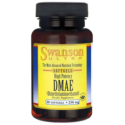 High Potency DMAE Review