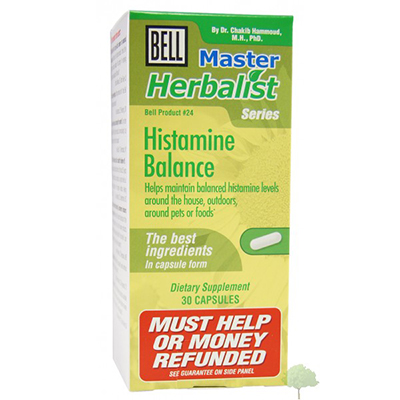 Histamine Balance Review