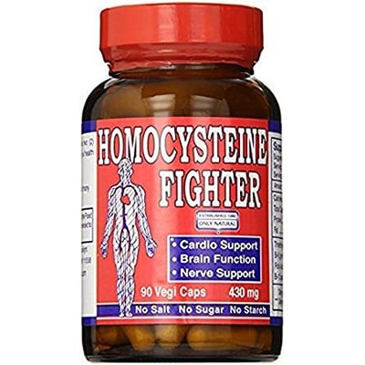 Homocysteine Fighter Review