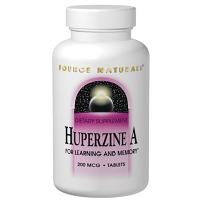 L Huperzine A Review