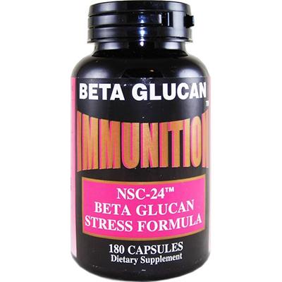 Immunition NSC Stress Formula