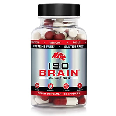 ISO Brain Review