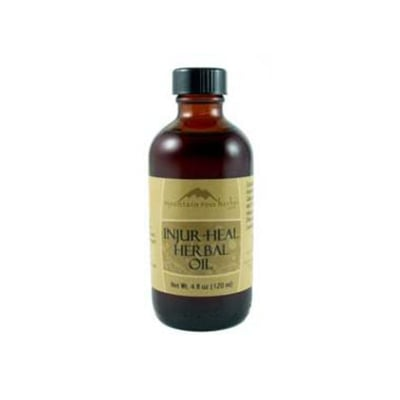 Injur-Heal Herbal Oil Review