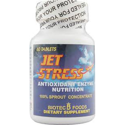 Jet Stress Review