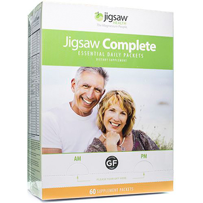 Jigsaw Complete Review