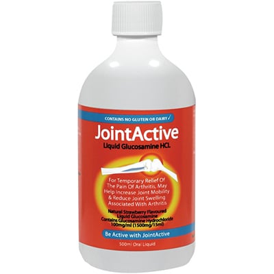 JointActive Review