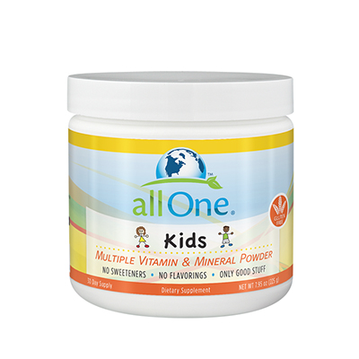 All One Kids Review