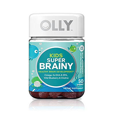 Kids Super Brainy Review