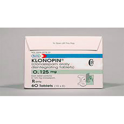 Klonopin Review