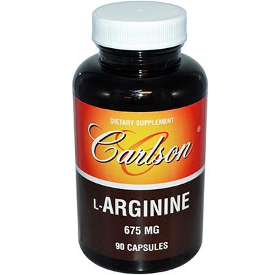 L-Arginine Review