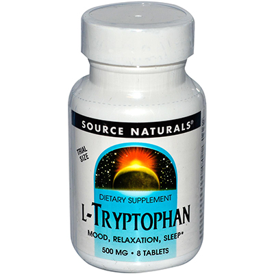 L-Tryptophan Review