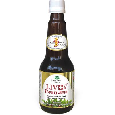 LIV plus Care Review