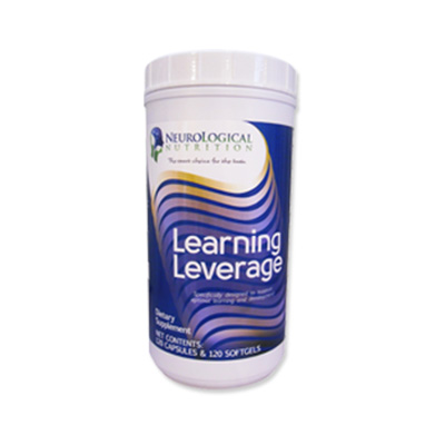 Learning Leverage for Adults Review