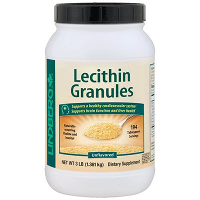 Lecithin Review