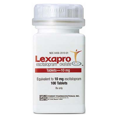 Lexapro Reviews