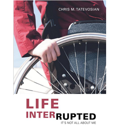 Life Interrupted: It's not all about me Review