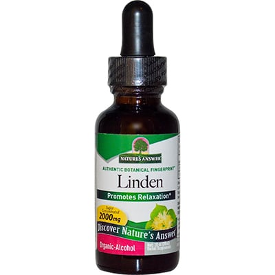 Nature's Answer Linden Review