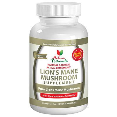 Lion's Mane Mushroom Review