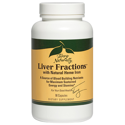 Liver Fractions Review