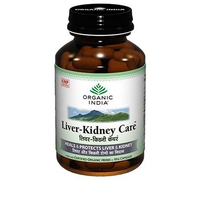 Liver Kidney Formula Review