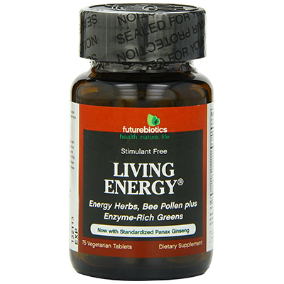 Living Energy Review