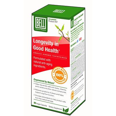 Longevity in Good Health Review