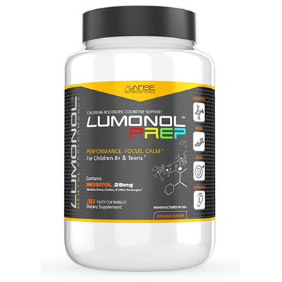 Lumonol Prep Review