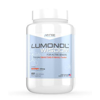 Avanse Farmaceuticals Lumonol Wisdom Review