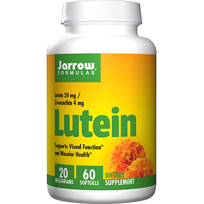 Lutein Review