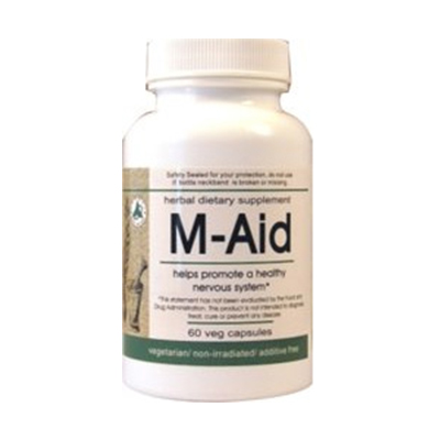 Herbal Medi Care Mood Aid Review