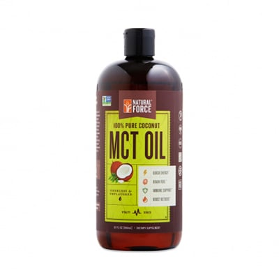 MCT Oil Review