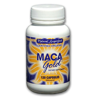 Maca Gold Review