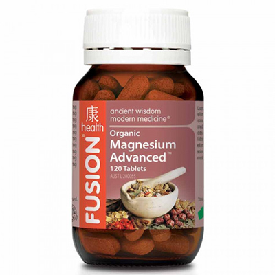 Magnesium Advanced Review