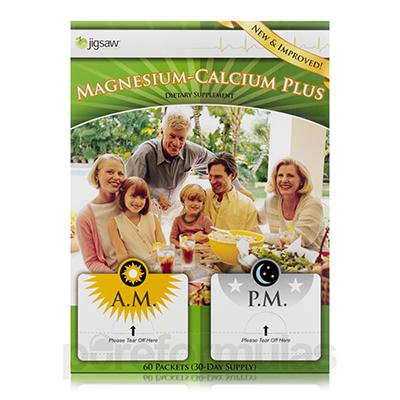 Jigsaw Magnesium-Calcium Review