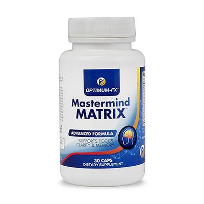 MasterMind Matrix Review