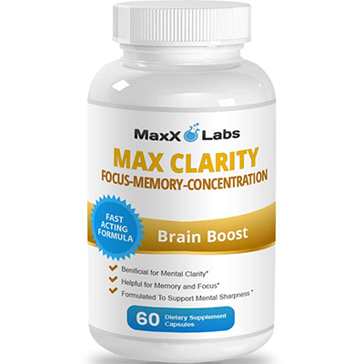 Max Clarity Review