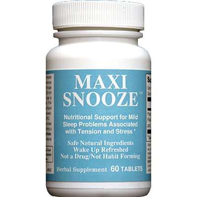 Maxi Snooze Review
