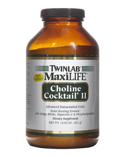 MaxiLife Choline Cocktail Review