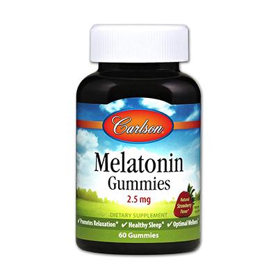 Melatonin Gummies Review