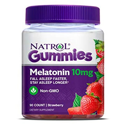 Melatonin Gummies Review