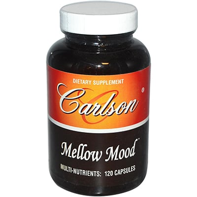 Carlson Mellow Mood Review