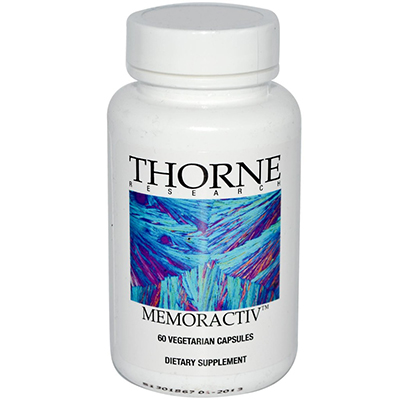 Thorne Memoractiv Review