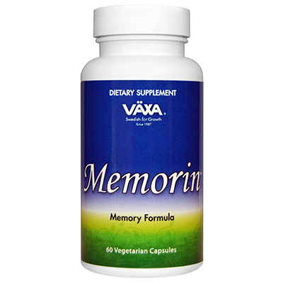 VAXA Memorin Review
