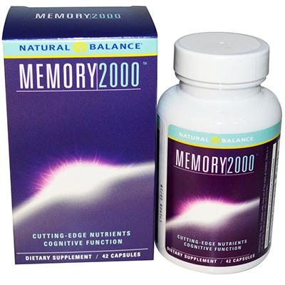 Memory 2000 Review