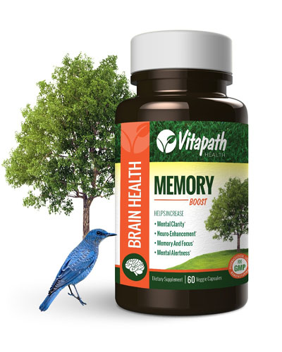 Vitapath Memory Boost Review
